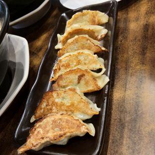 Foto 4 - Makanan di Ramen Kanbe oleh Komentator Isenk