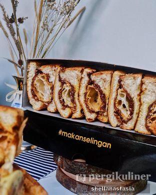 Foto 6 - Makanan di Roti Bakar Premium oleh Shella Anastasia