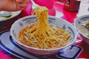 Foto 1 - Makanan di Bakmi Bangka 21 oleh perutkarets