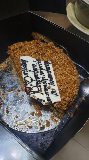 Foto 2 - Makanan di Ann's Bakehouse oleh Oemar ichsan