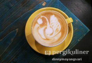 Foto 3 - Makanan di Yellow Truck Coffee oleh #kulineraladinny