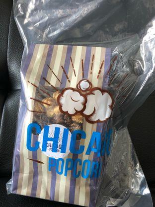 Foto 1 - Makanan di Chicago Popcorn oleh @yoliechan_lie