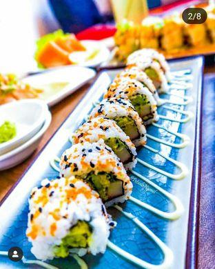 Foto 2 - Makanan di Baiza Sushi oleh PetualaNgemil