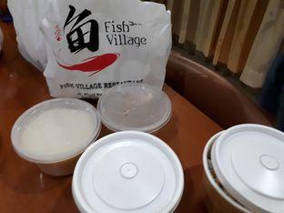 Foto 3 - Makanan di Fish Village oleh Alvin Johanes