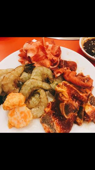 Foto 1 - Makanan di Hanamasa oleh shida aruya