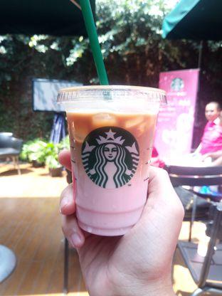 Foto 2 - Makanan di Starbucks Coffee oleh Chris Chan