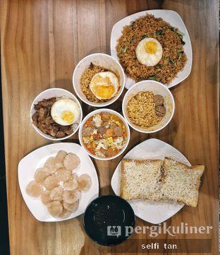 Foto 1 - Makanan di Upnormal Coffee Roasters oleh Selfi Tan