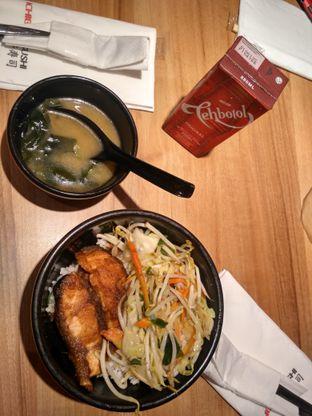 Foto 2 - Makanan di Ichiban Sushi oleh Widia Pebria Madani