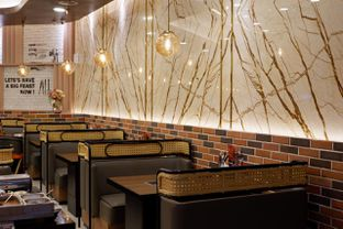 Foto 16 - Interior di Steak 21 Buffet oleh yudistira ishak abrar