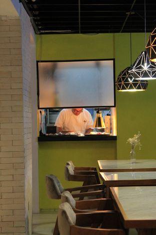 Foto 29 - Interior di Brouwen Coffee & Kitchen oleh Prido ZH