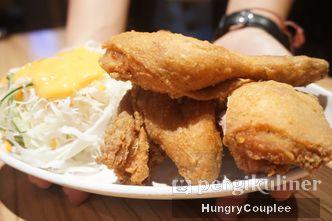 Foto Makanan di KamTag Chicken