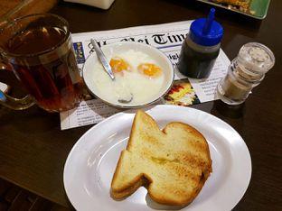 Foto 1 - Makanan di Ah Mei Cafe oleh Theodora