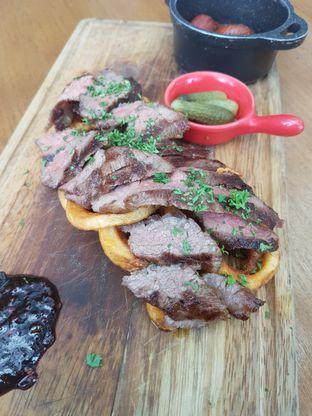 Foto 2 - Makanan di BASQUE oleh Olivia @foodsid