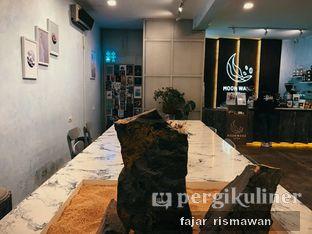 Foto 1 - Interior di Moonwake Coffee oleh Fajar | @tuanngopi
