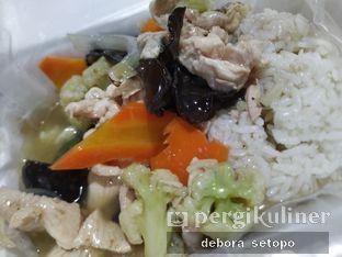 Foto 1 - Makanan di Bakmi Buncit oleh Debora Setopo