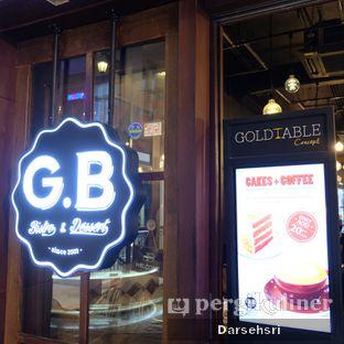 Foto 16 - Interior di GB Bistro & Dessert oleh Darsehsri Handayani