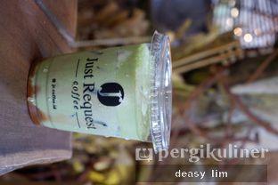 Foto 1 - Makanan di Just Request Coffee oleh Deasy Lim