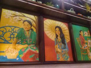 Foto 2 - Interior di Nyonya Peranakan Cuisine oleh lisa hwan