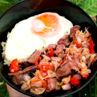 Foto 5 - Makanan di Warung Wagyu Fat Boys oleh @florakuliner