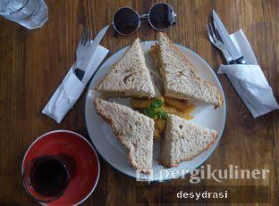 Foto 4 - Makanan di Morning Glory oleh Desy Mustika