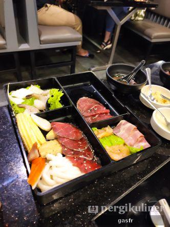 Foto Makanan di Bar.B.Q Plaza