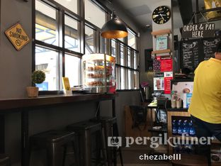 Foto review Ole Cafe oleh Olivia Isabelle 1