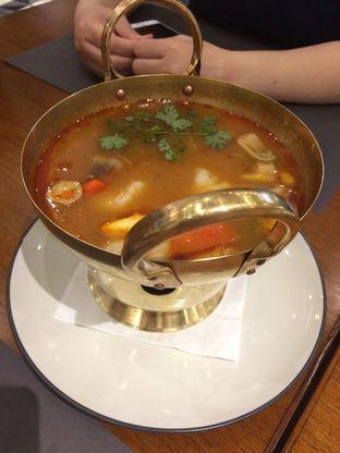 Foto 4 - Makanan(Tom Yam Seafood) di Thai I Love You oleh Elvira Sutanto