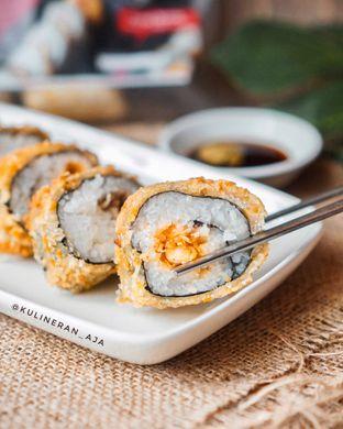 Foto 2 - Makanan di OTW Sushi oleh @kulineran_aja