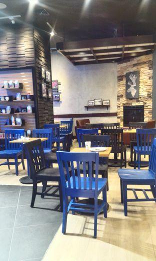 Foto 9 - Interior di Caribou Coffee oleh Ika Nurhayati