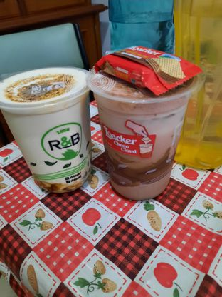 Foto review R&B Tea oleh Handi Suyadi 1