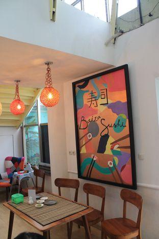 Foto 6 - Interior di Baiza Sushi oleh Prido ZH