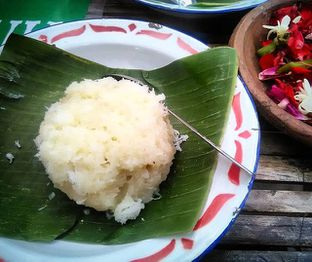 Foto 3 - Makanan di Kedai Ketan Punel oleh sissy saraswati