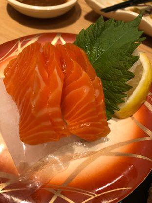Foto 5 - Makanan di Sushi Tei oleh Mitha Komala