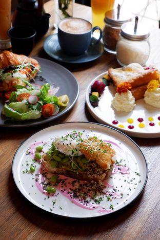 Foto 10 - Makanan di Burns Cafe oleh yudistira ishak abrar