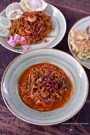 Foto review Mie Aceh Dapur Rengganis oleh Hendry Jonathan 3