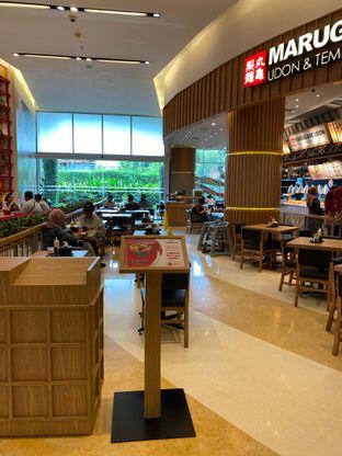 Foto review Marugame Udon oleh Jeljel  3
