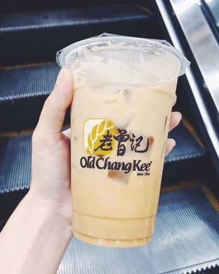 Foto review Old Chang Kee oleh Patricia | @tirapatricia 1