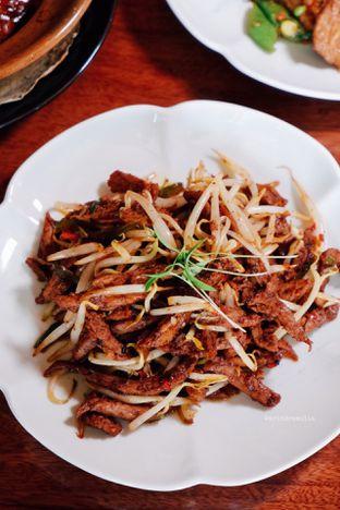 Foto 4 - Makanan di Hakkasan - Alila Hotel SCBD oleh Indra Mulia