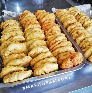Foto 2 - Makanan di Pisang Goreng Suka Hati oleh @makansamaoki