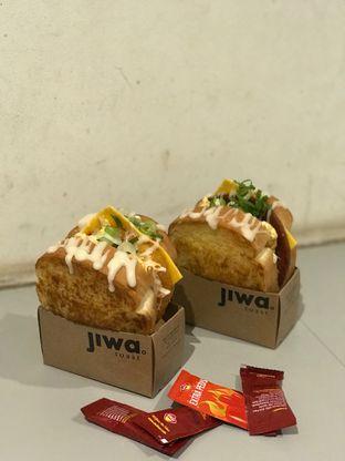 Foto 2 - Makanan di Jiwa Toast oleh yudistira ishak abrar