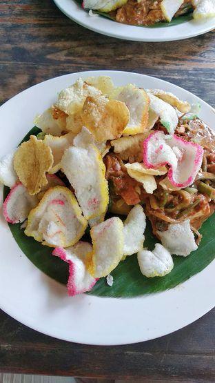 Foto - Makanan di Gado Gado Ria oleh IG: biteorbye (Nisa & Nadya)