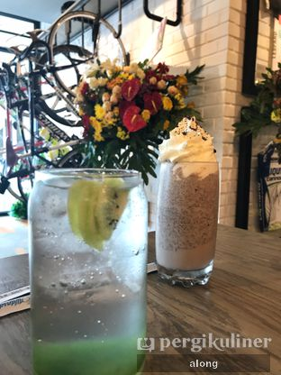 Foto 6 - Makanan di Wdnsdy Cafe oleh #alongnyampah