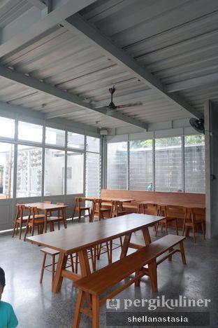 Foto 7 - Interior di Warung Nako oleh Shella Anastasia