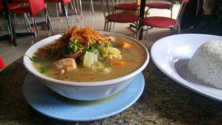 Foto 3 - Makanan di Resto Mie Ayam Berkat oleh yudistira ishak abrar