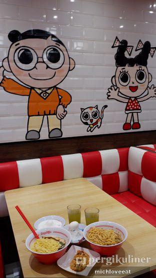 Foto 77 - Interior di Sugakiya oleh Mich Love Eat