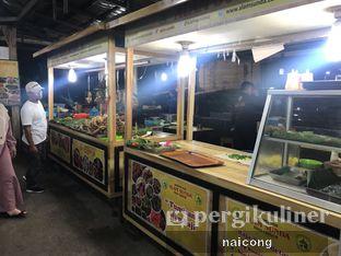 Foto 3 - Interior di Warung Nasi Alam Sunda oleh Icong