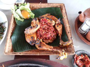 Foto 6 - Makanan di Talaga Sampireun oleh Yutrisko