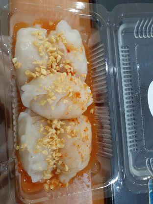 Foto review Choipan Wendy oleh Lisa Irianti 2