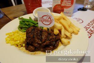 Foto 3 - Makanan di Holycow! STEAKHOUSE by Chef Afit oleh diarysivika