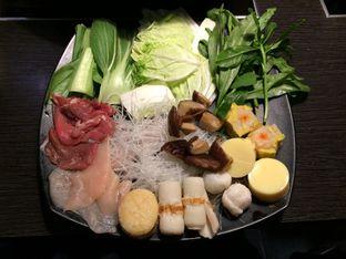 Foto 3 - Makanan(Steamboat Regular) di PSY Steamboat Yakiniku oleh Irine